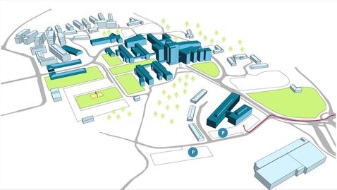 Thumbnail for entry Kart - Campus Kristiansand