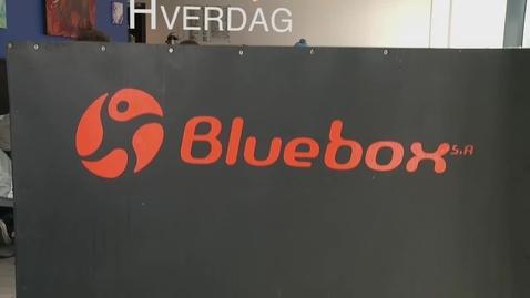 Thumbnail for entry BlueBox - Teaser