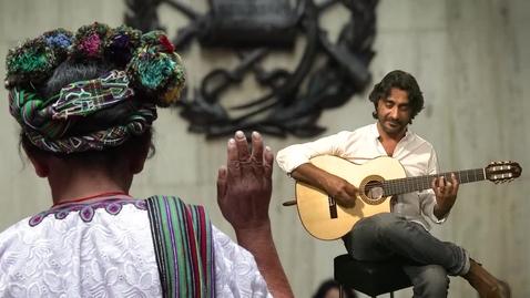 Thumbnail for entry Tertulia cultural con Fernando López