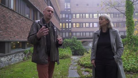 Thumbnail for entry Film 2: Sykepleiehistorie – utdanning før og nå