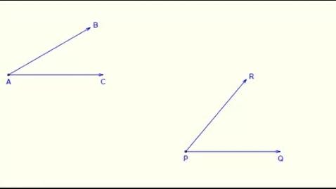 Thumbnail for entry Vinkler - sum og differanse