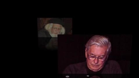 """Thumbnail for entry Tertulia literaria sobre el poema """"Epigrafe"""" de Ernesto Cardenal"""