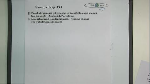 Thumbnail for entry Eksempel 13.4