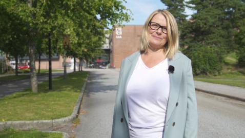 Thumbnail for entry Mangfoldsuka - hilsen fra rektor 07-08-2020