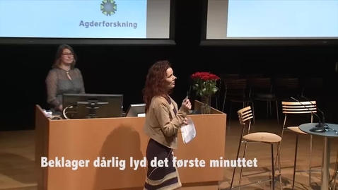 Thumbnail for entry Likestillingskonferansen_2014_del_3