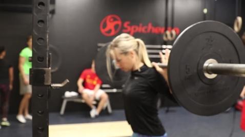 Thumbnail for entry Helse og fitness