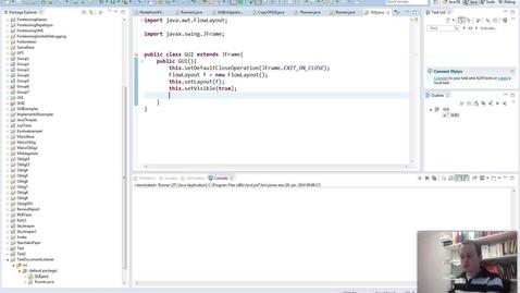 Thumbnail for entry DocumentListener