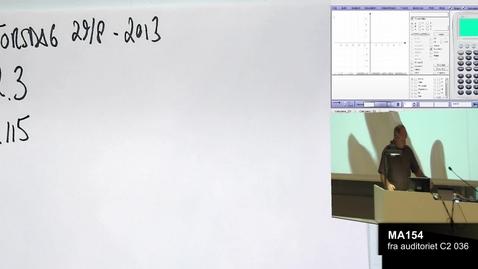 Thumbnail for entry Oppgave 2.3.22 - Brøkregel