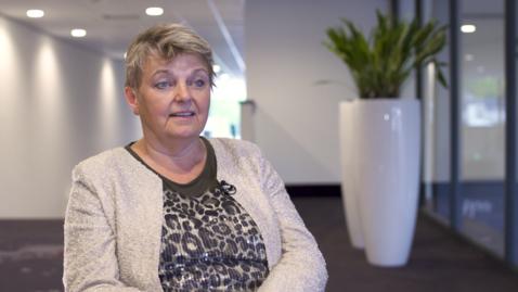 Thumbnail for entry In For Care Partner: Maud Diemer