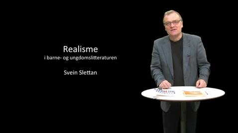 Thumbnail for entry SK-101-Realisme