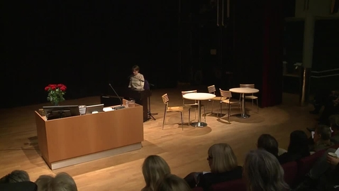Thumbnail for entry Kvinnedagen 8 mars 2013