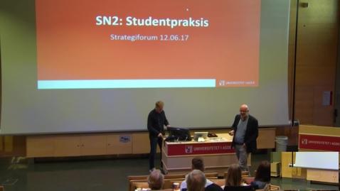 Thumbnail for entry Strategi 10 - SN2 - Dag Nordbø