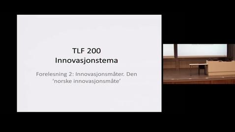 Thumbnail for entry TFL200 -09.01.15- Time 1