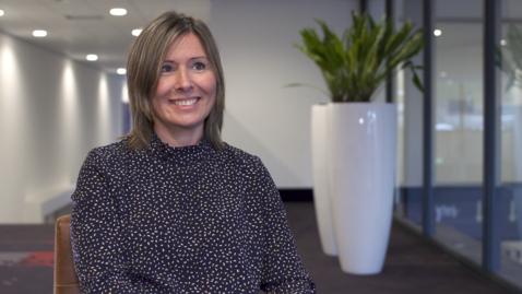 Thumbnail for entry In For Care Partner: May-Lene Uberg