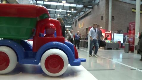Thumbnail for entry Sørlandsk lærerstevne 2011