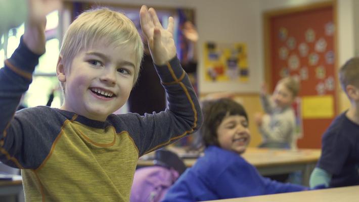 Grunnskolelærerutdanning ved UiA
