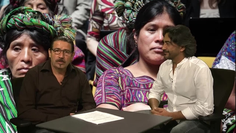 """Thumbnail for entry Tertulia cultural sobre la canción """"A vos rebelde primavera"""" con Fernando López"""