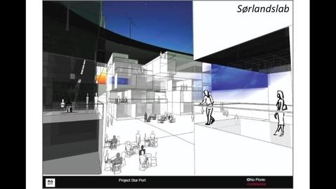 Thumbnail for entry Sørlandslab