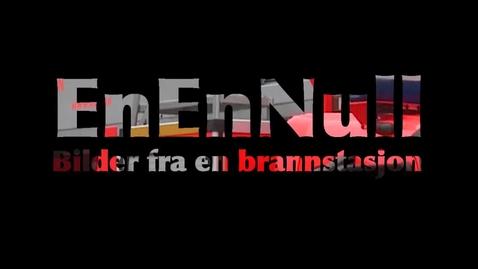 Thumbnail for entry EnEnNull - bilder fra en brannstasjon 2014