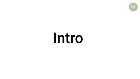 Thumbnail for entry Introduksjon til R. Mayers prinsipper