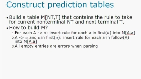 Thumbnail for entry predictionTable