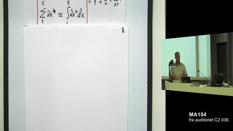 Thumbnail for entry Oppgave 2.7.12 - Anvendelse av den deriverte