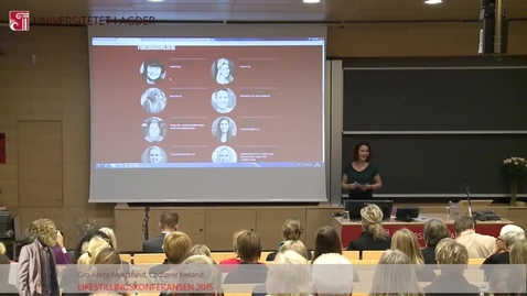 Thumbnail for entry 1 - Tellef Inge Mørland - Fylkesordfører