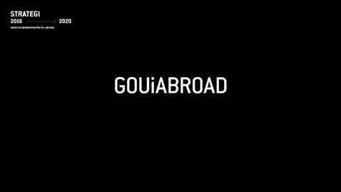 Thumbnail for entry GM2 - GoUiABroad