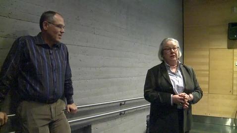 Thumbnail for entry Mandagsseminar i matematikkdidaktikk - Moving Beyond TIMSS Video - Rethinking the Role of Video in International Research on Teaching