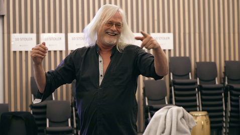 Thumbnail for entry Meet the lecturer: Bjørn Ole Rasch