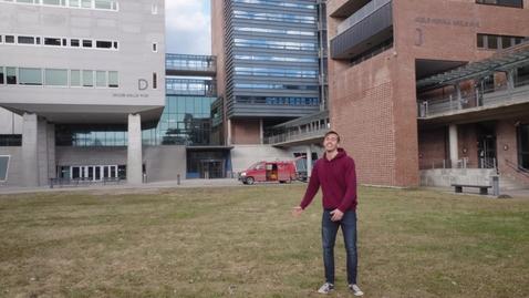 Thumbnail for entry Bli kjent med Campus Kristiansand