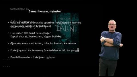 Thumbnail for entry Svartedalen - del 2