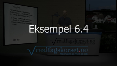 Thumbnail for entry Eksempel 6.4
