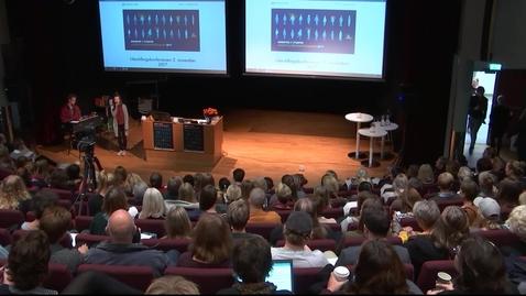 Thumbnail for entry Sigrid Rekve og Sven Eivind Stakkeland