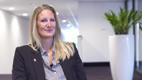 Thumbnail for entry In For Care Partner:  Pernilla Gälldin