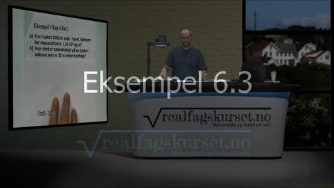 Thumbnail for entry Eksempel 6.3