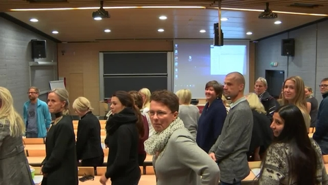 Thumbnail for entry Helga Birgit Bjørnarå - Disputas-2 - 6 des 2016
