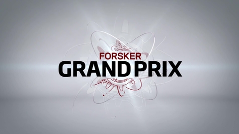 Thumbnail for entry Forsker Grand Prix 2020 - Agder