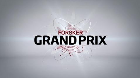 Thumbnail for entry Regional finale - Forsker Grand Prix 2020 - Agder