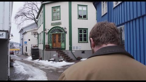 Thumbnail for entry Stemnemøtet- Eksamensoppgave Multimediateknologi & design (DAT229)