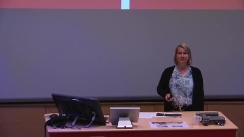 Thumbnail for entry Strategi 6 - LUF2/3 - Hanne Graver Møvig