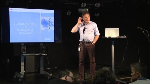 Thumbnail for entry Petter Mathisen