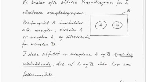 Thumbnail for entry MA 005-Kap.18.1 Mengdelære