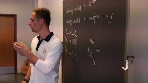 Thumbnail for entry Matematikk på Returkraft