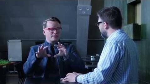 Thumbnail for entry Interview with Ville Tolvanen: Recent digitalization developments in Finland - Quiz