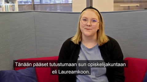 Thumbnail for entry Mikä_opiskelijakunta_.mp4
