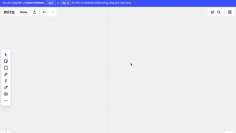 Thumbnail for entry Miro - Perustoiminnot