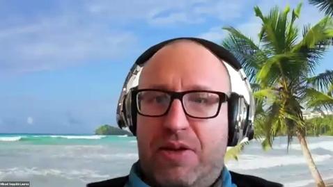 Thumbnail for entry Mikael Seppälä: Palvelumuotoilun ja yhteiskehittämisen perusteet