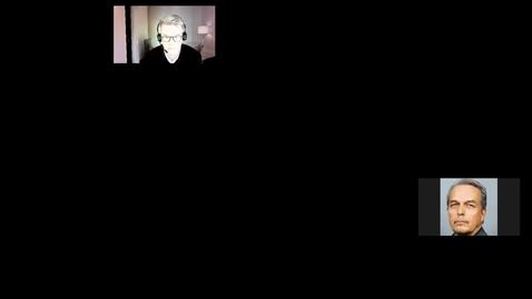 Thumbnail for entry Laadullisen haastatteluaineiston kerääminen_Mikko Häkkinen