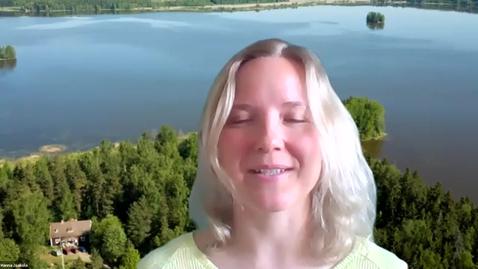 Thumbnail for entry Kuinka tunnistan ja tartun kiertotalouden mahdollisuuksiin -webinaarin täyspitkä tallenne